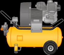 Kleinkompressoren mieten
