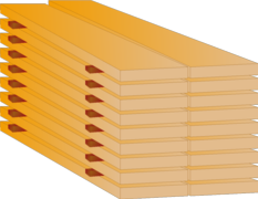 Deckenschalung mieten