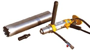 Kernbohrgerät mieten leihen