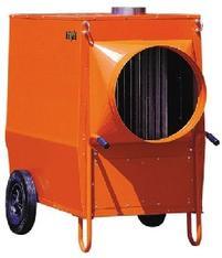Warmlufterzeuger K 40 mieten leihen