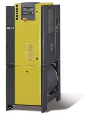 Schraubenkompressor 4 m³ mieten leihen