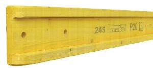 Schalungsträger 420 cm           mieten leihen