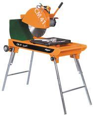 Tischsäge 350-400 mm mieten leihen