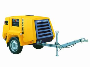 Schraubenkompressor 3,0 m³/min mieten leihen