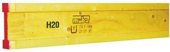 Schalungsträger Holz  H 20, 245 cm mieten leihen