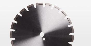 Abnutzung für Diamantsägeblatt Universal ø 150 mm   mieten leihen