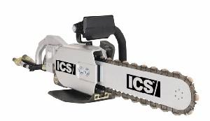 Diamantkettensäge ICS 853PRO mieten leihen